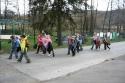 Harcerze na trasie Raju Świętego Jerzego - 20.04.2012r.