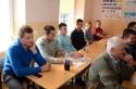Kurs prawa jazdy kategorii C dla członków OSP z gminy Masłów - 9.09.2012r.