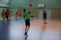 Międzyszkolny turniej w piłce ręcznej - hala sportowa w Masłowie - 14.06.2012r.
