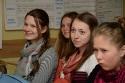 Młodzież z Litwy w Mąchocicach Kapitulnych - 15.05.2012r.