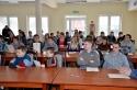 Młodzieżowe Drużyny Pożarnicze przeszkolone - 19.02.2012r.