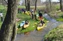 Ogólnopolski Spływ Kajakowy Lubrzanką - 21.04.2012r.