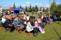 Piknik na 10-lecie ośrodka Rafael w Domaszowicach - 13.10.2012r.