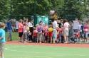 Piknik rodzinny i rozgrywki sportowe w Domaszowicach - 23.06.2012r.