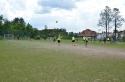 Rozgrywki piłkarskie w ramach Turnieju Pięciu Strażnic - 27.05.2012r.