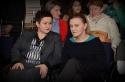 Walentynki w starym kinie - Masłów, 12.02.2012r.