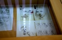 Wernisaż wystawy komiksu w CIekotach - 24.11.2012r.