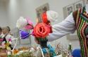 Wielkanocny kiermasz w Ciekotach - 1.04.2012r.