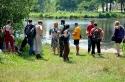 Świętokrzyskie Spotkania z Przyrodą - 27-28.07.2012r.