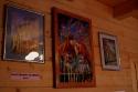 Wystawa malarstwa w Dworku Żeromskiego - 6.10.2012r.