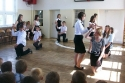 Zakończenie roku szkolnego w Brzezinkach - 29.06.2012r.