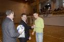 Noworoczny Turniej w Piłce Halowej - 16-17.02.2013r.