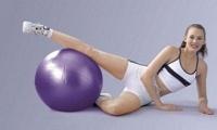 W czym na fitness?