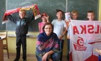 EURO 2012: Tak kibicowali w Brzezinkach