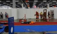 IX Międzynarodowa Wystawa Ratownictwo i Technika Przeciwpożarowa EDURA [WIDEO]