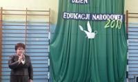 Dzień Edukacji Narodowej w Mąchocicach Kapitulnych