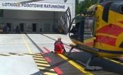 Dzień otwarty Lotniczego Pogotowia Ratunkowego w Masłowie [RELACJA FILMOWA, GALERIA ZDJĘĆ]