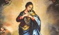 Obraz Matki Bożej z Quebecu w Kanadzie nawiedzi parafię w Domaszowicach