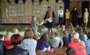 Dzień otwartej szkoły w Masłowie [RELACJA FILMOWA, ZDJĘCIA]