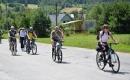 II Rajd rowerowy Śladami Lat Młodzieńczych Stefana Żeromskiego