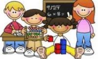 Nabór dzieci do SP w Woli Kopcowej