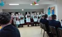 Spotkanie świąteczne w Woli Kopcowej