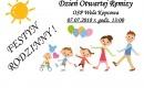 Dzień otwartej remizy OSP Wola Kopcowa