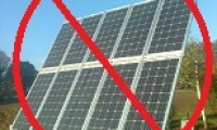 Nie będzie dofinansowania na solary i fotowoltaikę